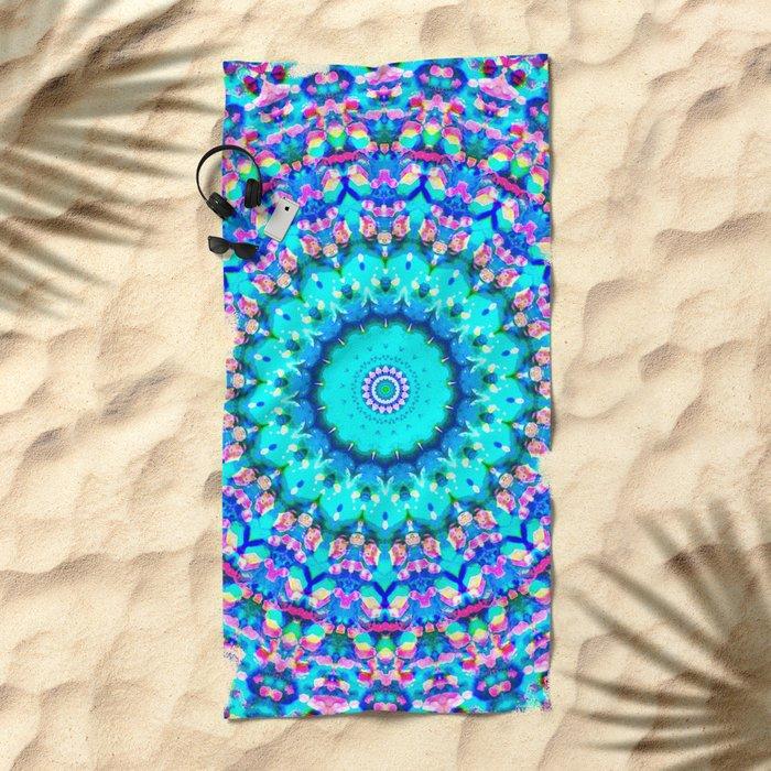 ARABESQUE Beach Towel