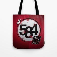 584  Tote Bag