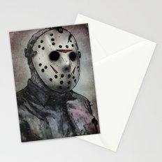 Jason Portrait Stationery Cards