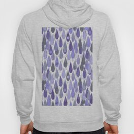 Let it Rain VI Hoody
