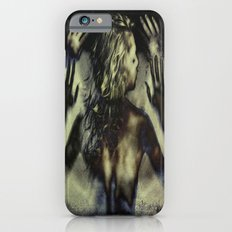 Gathering of Hands iPhone 6s Slim Case