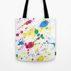 BALLONS Tote Bag