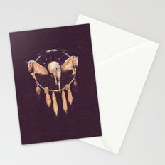 Wild Dreams Stationery Cards