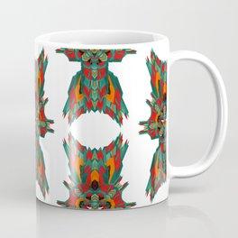 Calaabachti Dust Mite Coffee Mug