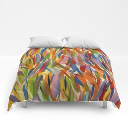Colour Daubs Comforters