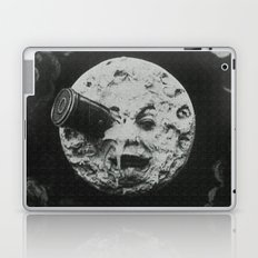 Georges Méliès A Trip To The Moon Laptop & iPad Skin