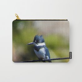 Mr. Bright Eyes Carry-All Pouch
