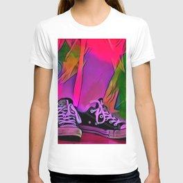 Dance Shoes T-shirt
