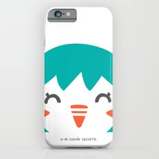 PINGUINO iPhone 6s Slim Case