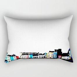 Clifton Colour Rectangular Pillow