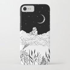 Moon River iPhone 7 Slim Case