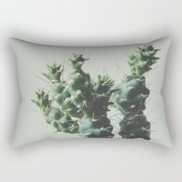 el cactuxxx Rectangular Pillow