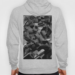 pieces of me Hoody