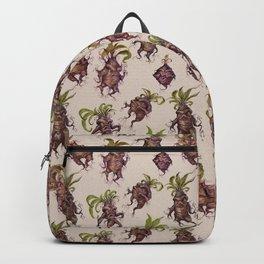 Mandrake Melodrama Backpack