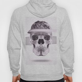 Headdress Hoody