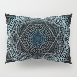 Portal in Consciousness Pillow Sham