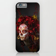 Crimson Havest Muertita Slim Case iPhone 6s