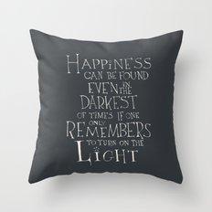 Harry Potter - Albus Dumbledore quote