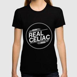 Real Celiac T-shirt