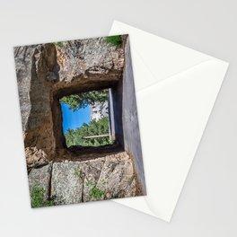 Presidents Framed Stationery Cards
