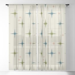 Slamet Sheer Curtain
