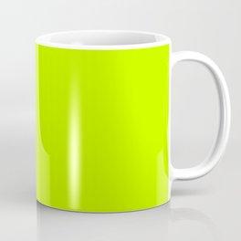 Bitter Lime Coffee Mug