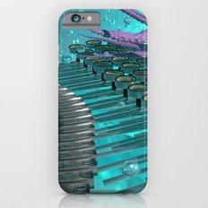 Octo-Type Slim Case iPhone 6s