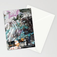 Collide 10 Stationery Cards
