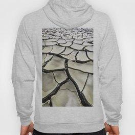 Mud Cracks Hoody