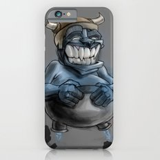 Possibly a Tricky Warrior Dwarf Demon Slim Case iPhone 6s
