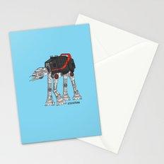ATATATEAM Stationery Cards