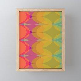 Superba Framed Mini Art Print
