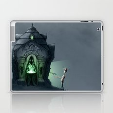 Eternal Famishment Laptop & iPad Skin