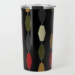 Colima - Black Travel Mug