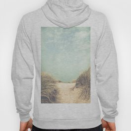 The Way To The Beach Hoody