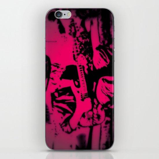 Rock N' Roll Gypsy 2 iPhone & iPod Skin