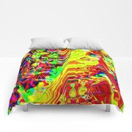 Carnival Epilepsy Comforters