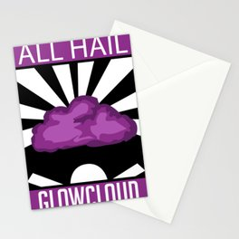 All Hail Stationery Cards