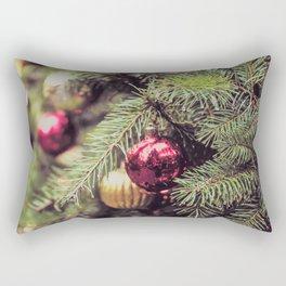 O Christmas Tree Rectangular Pillow