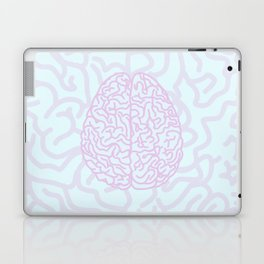 Pastel Brain Laptop & iPad Skin