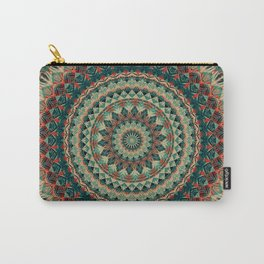 Mandala 585 Carry-All Pouch