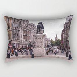 Tourism Rectangular Pillow