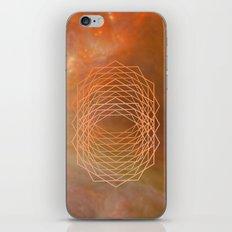 Geometrical 005 iPhone & iPod Skin