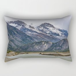 Parque Nacional los Glaciares - Patagonia - Argentina Rectangular Pillow