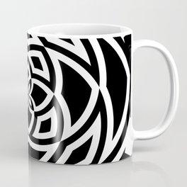 Box Spiral Coffee Mug