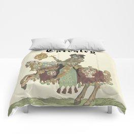 Catvalry Comforters