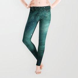Mermaidessence Leggings