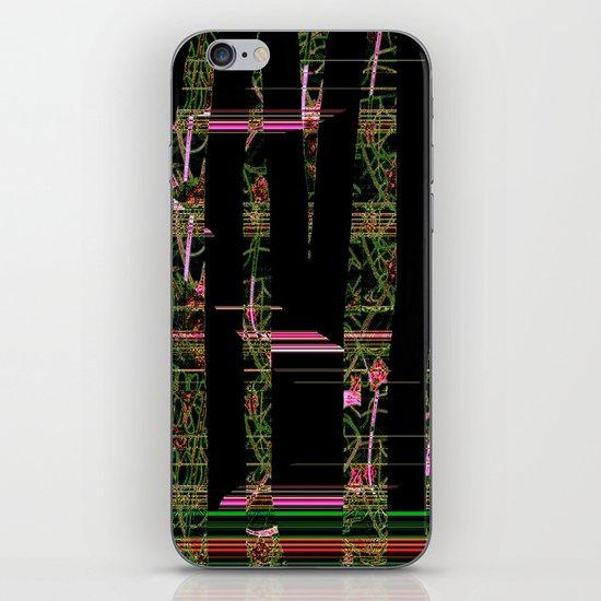LIANES iPhone & iPod Skin