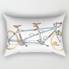 Bilenky Tandem Rectangular Pillow