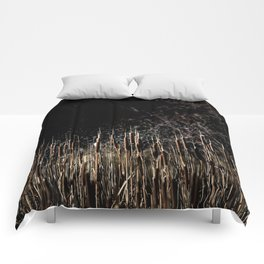 CATTAIL Comforters